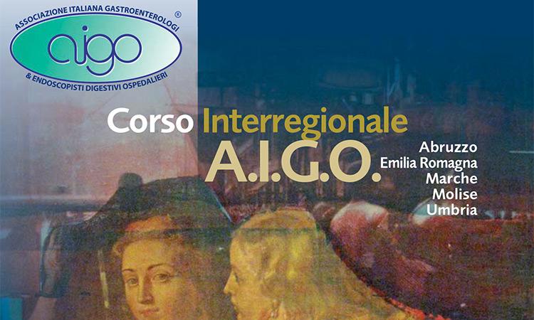 Corso Interregionale A.I.G.O. Rimini 28/01/2017