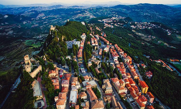 7° Congresso per Infermieri di sala Operatoria San Marino 29-30 Settembre 2017