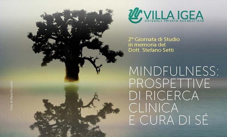 2° Giornata di Studio MINDFULNESS: Prospettive di Ricerca Clinica e Cura di sè – MODENA 23/11/2018
